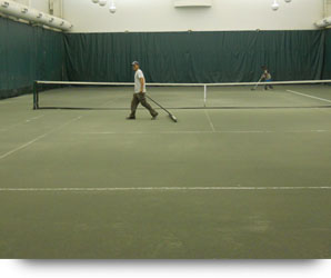 Har Tru And Clay Court Construction Services Sport Builders